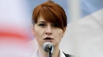 Nữ công dân Nga bị Mỹ buộc tội làm gián điệp
