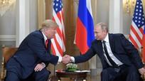 Trump giải thích lý do không muốn gọi Nga là kẻ thù