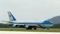 Chê đắt, Trump được Boeing giảm giá đóng mới máy bay