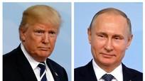 Trump đột ngột hoãn gặp Putin sang năm sau