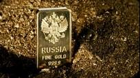 Nga cất kho vàng dự trữ khổng lồ ở đâu?