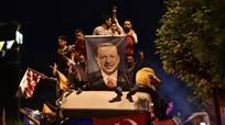 Vì sao Trump trừng phạt Thổ Nhĩ Kỳ - đồng minh chủ chốt của NATO?