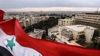 Damascus kịch liệt lên án âm mưu ám sát Tổng thống Venezuela