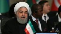 Trừng phạt của Mỹ không thể khiến Iran thay đổi chính sách Trung Đông