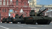 Những dự án vũ khí thất bại khiến Nga bị Trung Quốc vượt mặt