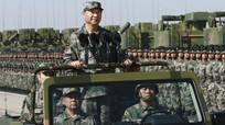 Vì sao Trung Quốc không thăng hàm tướng mới nhân kỷ niệm thành lập quân đội?