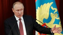 """Mỹ trừng phạt Nga: """"Không ngạc nhiên nếu Moskva triệu hồi đại sứ"""""""