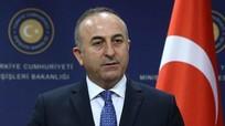 Thổ Nhĩ Kỳ: Mỹ nên hiểu trừng phạt sẽ không đem lại kết quả