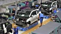Cuộc chiến thương mại: Đức đứng trước nhiều nguy cơ dù vẫn tăng trưởng