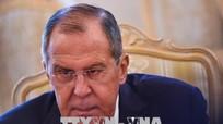Nga kêu gọi Mỹ không phá vỡ thế cân bằng hệ thống kiểm soát vũ khí
