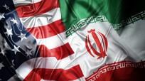 """Mỹ thành lập Nhóm Hành động Iran để """"thay đổi hành vi chế độ"""""""