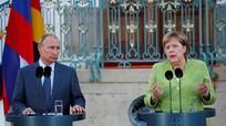 Trước chỉ trích của Trump, Đức xem xét dự án vận chuyển khí đốt từ Azerbaijan