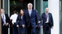 """Australia có Thủ tướng mới sau trận chiến """"nồi da nấu thịt"""""""
