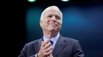 Cuộc đời Thượng nghị sỹ Mỹ John McCain qua những bức ảnh