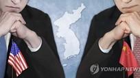Báo Triều Tiên: Mối quan hệ Trung - Mỹ đang xấu đi