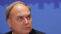 Đại sứ Nga cảnh báo Washington về hành vi tiếp tục gây hấn tại Syria