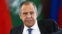 Nga cảnh cáo Mỹ: Chớ đùa với lửa tại Syria