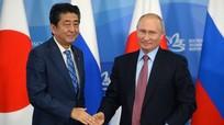 Nga - Nhật muốn ký hòa ước không kèm điều kiện tiên quyết