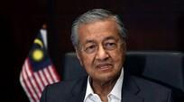 Thủ tướng Malaysia cảnh báo Philippines về khoản nợ với Trung Quốc