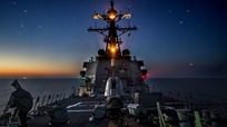 Chuyên gia quân sự: Tàu chiến NATO đang trở thành du khách thường xuyên đến Biển Đen