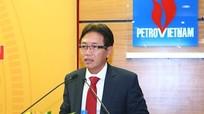 Tổng giám đốc Tập đoàn Dầu khí Việt Nam xin từ chức