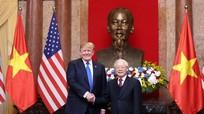 Tổng Bí thư, Chủ tịch nước Nguyễn Phú Trọng sẽ thăm Hoa Kỳ