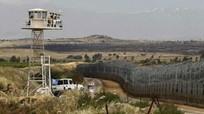 Mỹ sẽ công nhận chủ quyền của Israel đối với Cao nguyên Golan