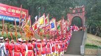 Nghệ An là 1 trong 3 địa phương cùng tham gia Giỗ Tổ Hùng Vương - Lễ hội Đền Hùng 2019