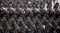 Trung Quốc đưa quân tới gần biên giới Ấn Độ - Pakistan?