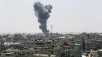 Nguy cơ cuộc chiến tranh lần thứ 4 của người Palestine