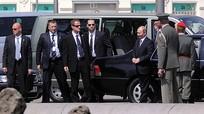 Tấm khiên vô hình bảo vệ Putin trước âm mưu tấn công bằng UAV