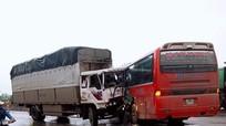 Nghệ An: Sẽ giám sát việc xử lý tai nạn giao thông trên toàn tỉnh