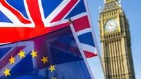 EU nhất trí gia hạn Brexit đến cuối tháng 10