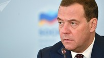 Nga áp dụng lệnh cấm xuất khẩu dầu sang Ukraine
