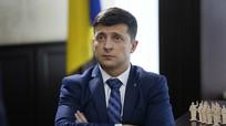 Ứng viên Tổng thống Ukraine tuyên bố sẵn sàng giải tán Quốc hội