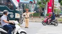 Thực hiện nghiêm công điện của Thủ tướng về bảo đảm trật tự, an toàn giao thông dịp lễ 30/4 và 1/5