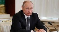 Tổng thống Nga chỉ trích tham vọng bá chủ thế giới của phương Tây