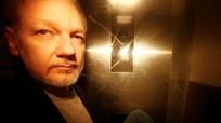 Ông chủ Wikileaks lo sợ bị dẫn độ sang Mỹ