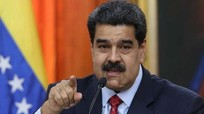 Tổng thống Venezuela kêu gọi người dân xuống đường phòng âm mưu đảo chính