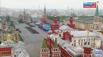 Hơn 13.000 binh sĩ Nga duyệt binh kỷ niệm 74 năm chiến thắng phát xít