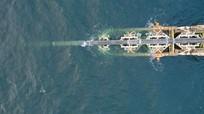 Đức từ chối các lệnh trừng phạt của Mỹ đối với 'Dòng chảy Phương Bắc - 2'