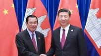 Thủ tướng Hun Sen tuyên bố Campuchia không rơi vào 'bẫy nợ' Trung Quốc