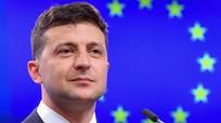 Putin nói tài diễn xuất có thể không giúp ích cho tân Tổng thống Ukraine