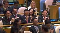 Quốc tế đánh giá cao Việt Nam đắc cử ủy viên không thường trực Hội đồng Bảo an