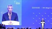Singapore giải thích quan điểm chính thức sau phát biểu của ông Lý Hiển Long