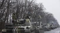 Mỹ viện trợ quân sự để củng cố sự ủng hộ với Ukraine