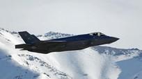 Triều Tiên dọa hủy diệt máy bay chiến đấu F-35 Hàn Quốc