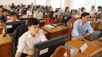 Một số điểm mới về tuyển dụng, nâng ngạch và thăng hạng công chức, viên chức