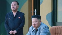 Kim Jong-un: Pháo phản lực phóng loạt vừa thử nghiệm sẽ 'gieo rắc kinh hoàng'
