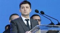 Phe đối lập Ukraine cáo buộc Tổng thống Zelensky không sẵn lòng giải quyết xung đột Donbass